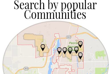 Search By Popular Communities