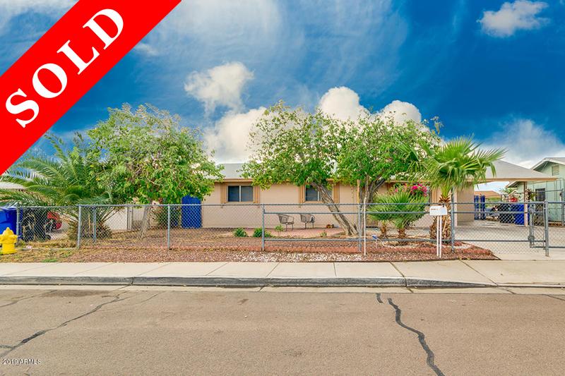 Read more about the article Home for Sale – 16530 N Desert Sage Dr, Surprise, AZ