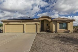 21414 W Wildflower lane Wittmann AZ by Marie Shafer Real Estate
