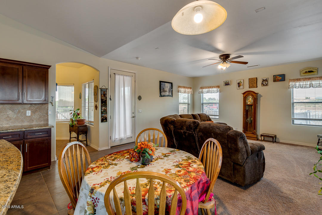 21414 W Wildflower Lane Wittman - Homes for Sale by Marie Shafer