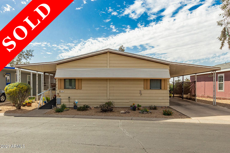 Sold by Marie Shafer Real Estate