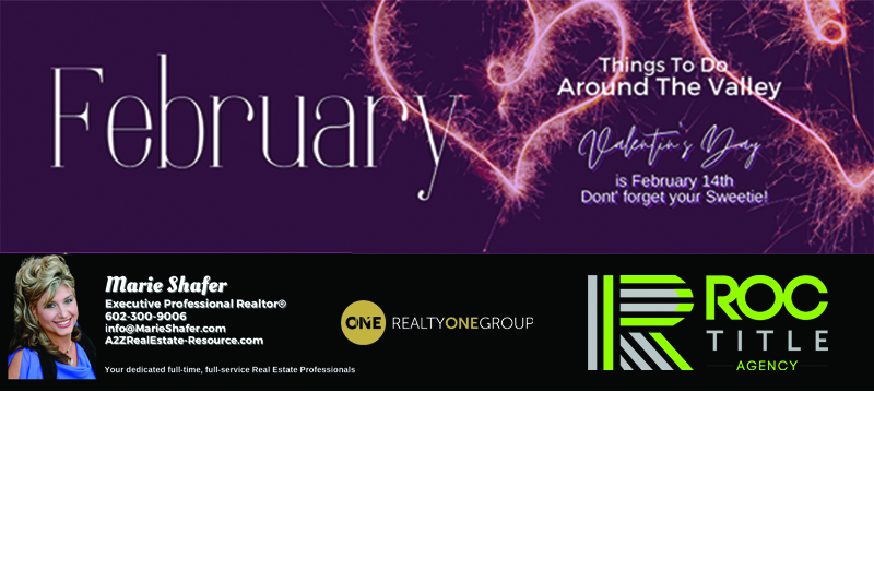 Read more about the article Things to do Around the Valley in February
