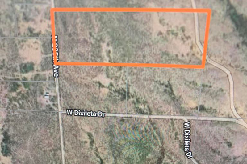 Land for Sale in Wittman, AZ by Marie Shafer Real Estate