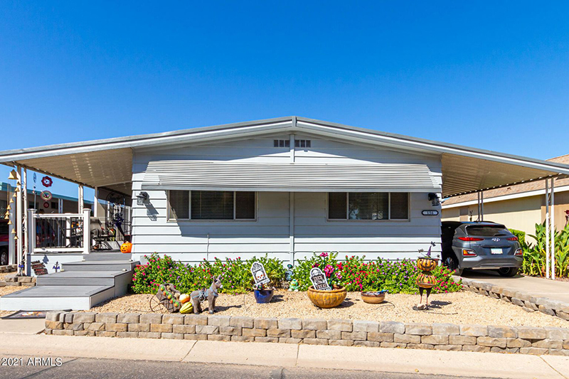 Image of Home for Sale by Marie Shafer Real Estate