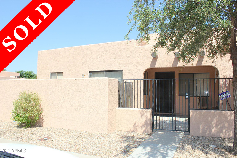 Image of house sold by Marie Shafer Real Estate